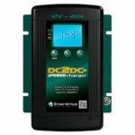 Enerdrive EN3DC40+ 40A DC2DC Battery Charger InBuilt MPPT Solar Controller HS Autoparts